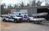 EMT Vehicles